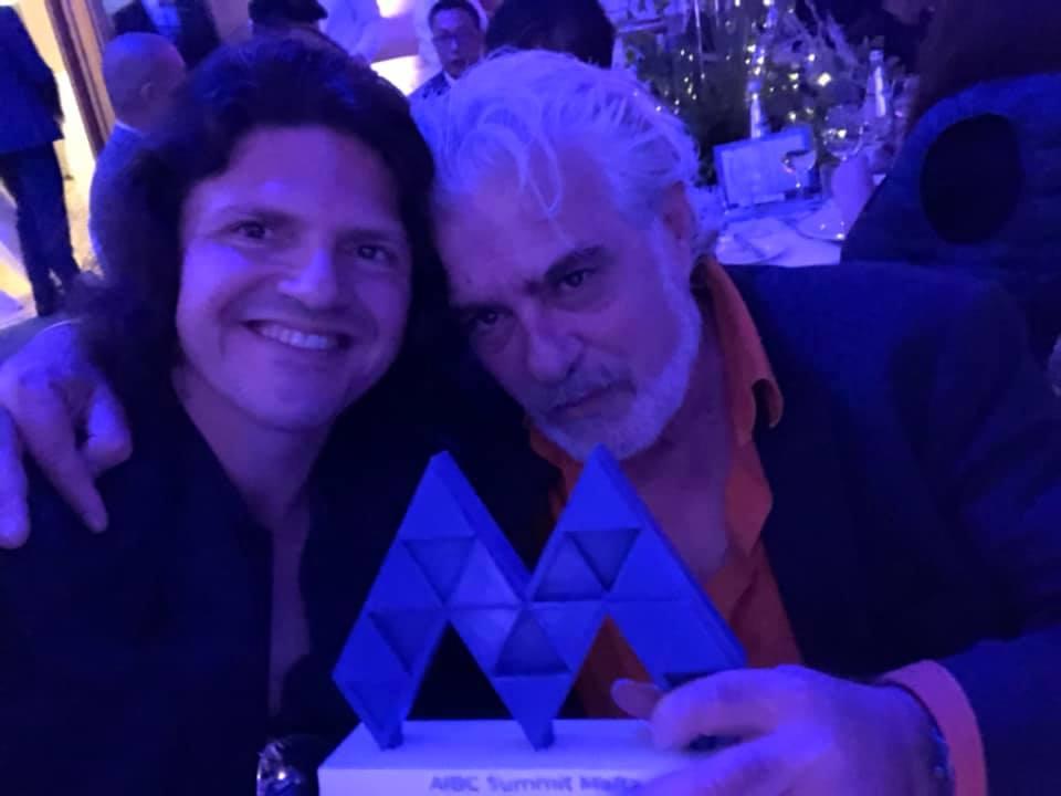 Tech in Art Award